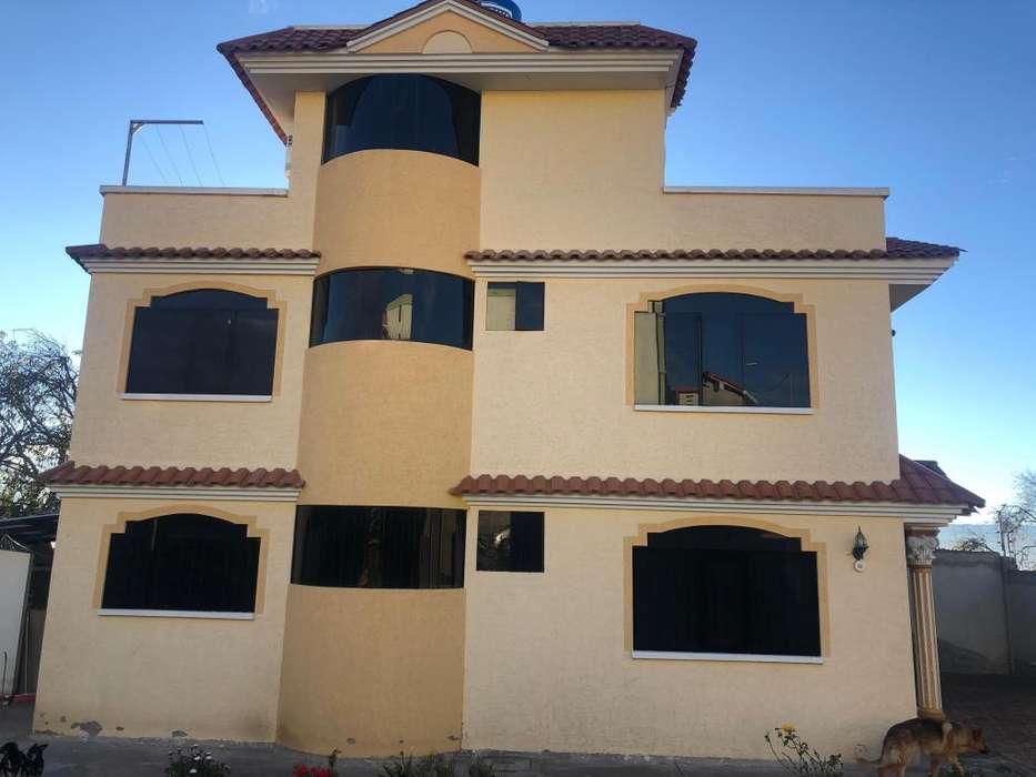 casa con terreno de venta