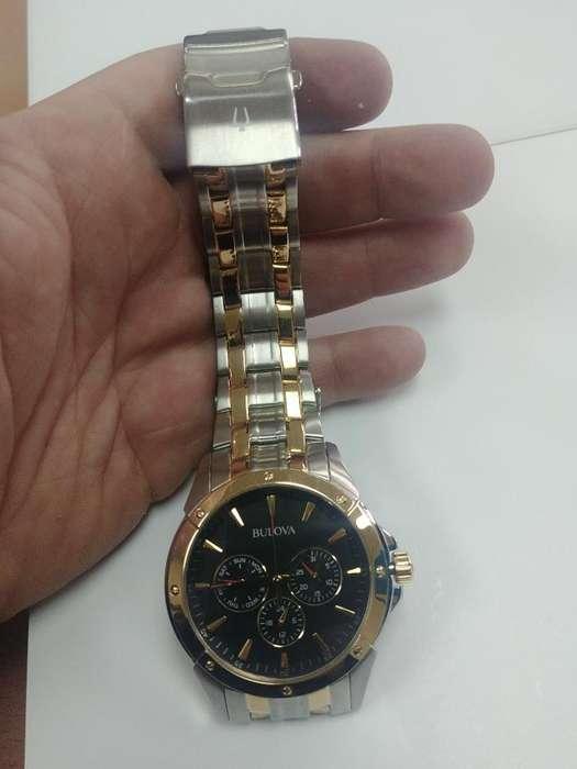 Reloj Bulova Nuevo
