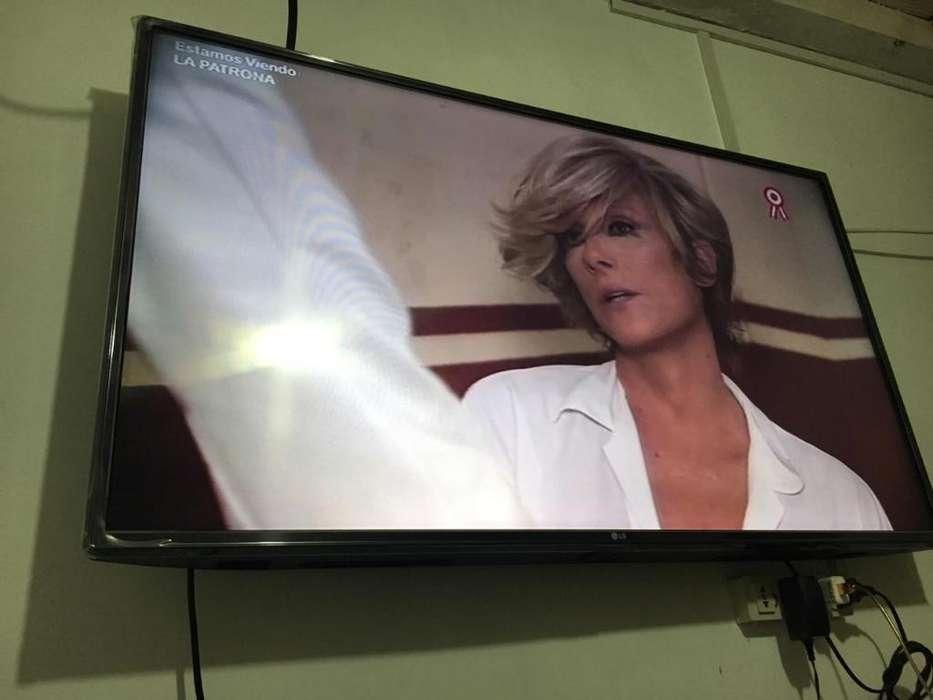Tv Smart Tv 42