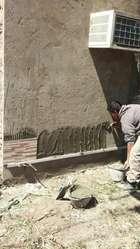 Ago Todo Tipo de Trabajo de Albañilería Y Herrería