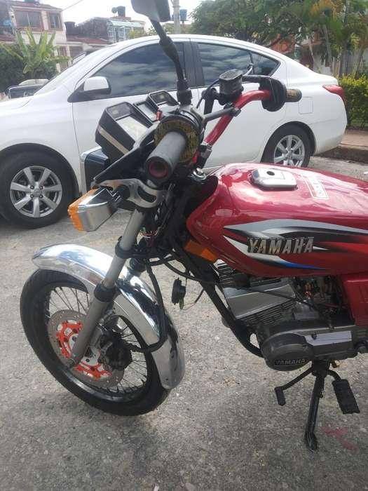 Hermosa Rx 115