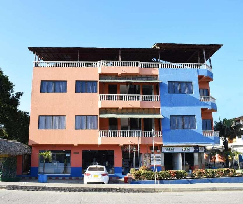 HOTEL PUNTA DE AGUILA 5 <strong>local</strong>ES COMERCIALES - NECOCLÍ