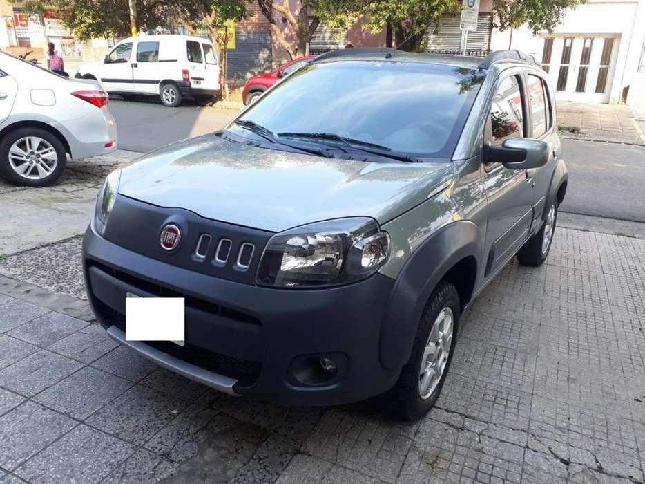 Fiat Uno  2014 - 45000 km