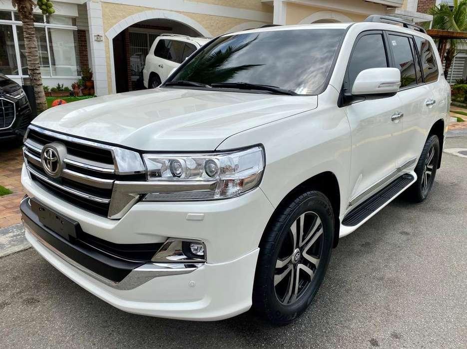 Toyota Sahara 2018 - 0 km