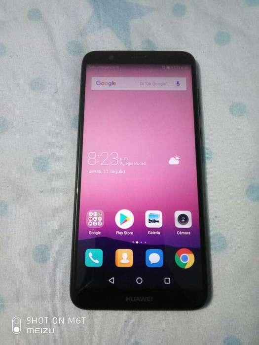 Huawei P Smart Pantalla fullview de 5,6