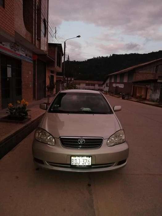 Toyota Corolla 2006 - 81000 km