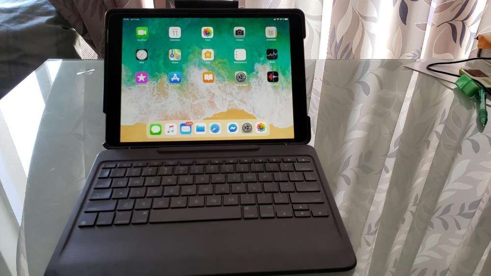iPad Pro 10.5' 2017, 256gb 4g Lte