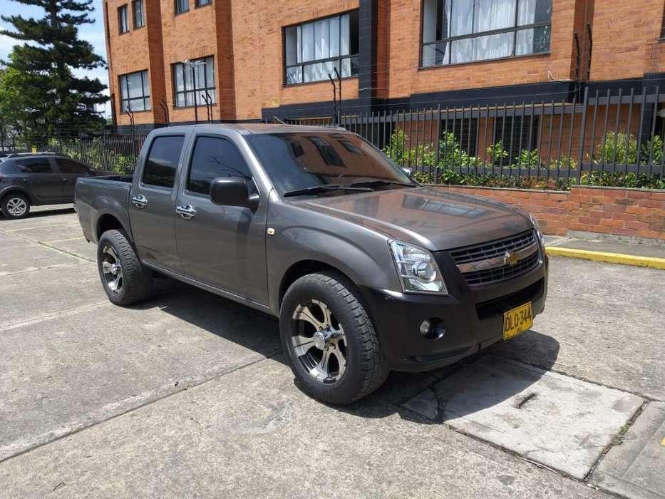 Chevrolet Luv D-Max 2012 - 130000 km