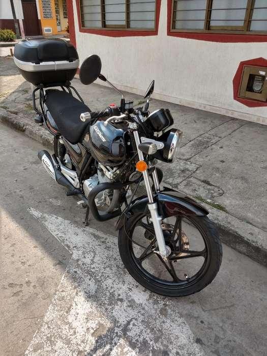 Gs 125 Suzuki