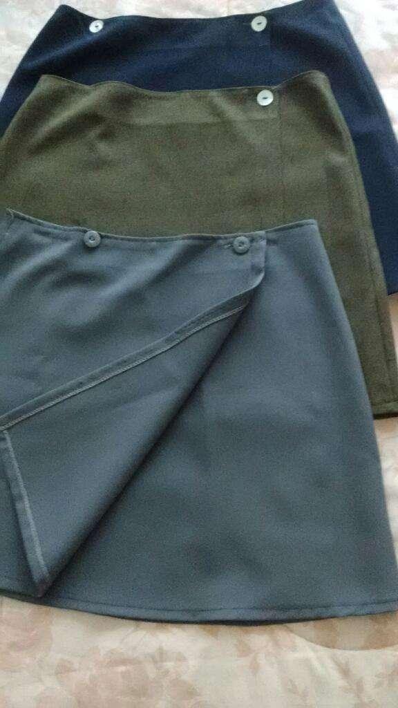 4c398149c Pollera Minifalda Talle Small Verano - Capital Federal