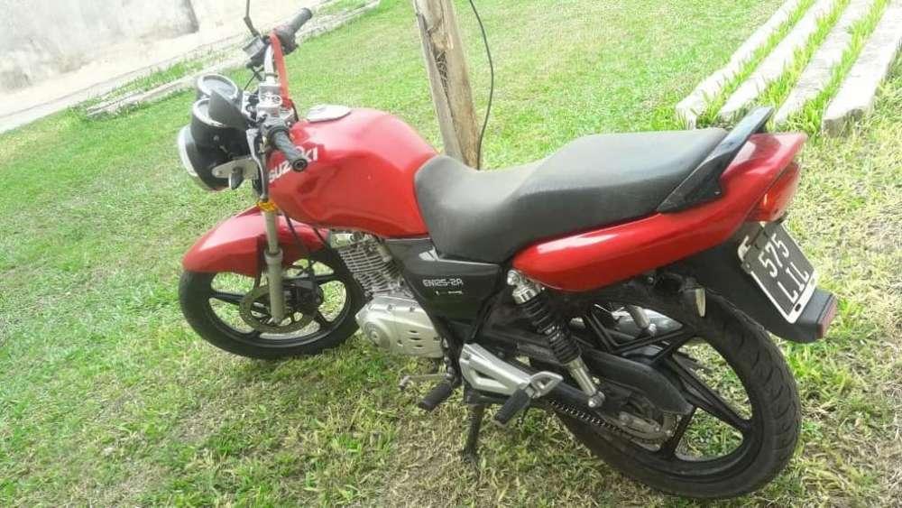 <strong>suzuki</strong> Gn 125 Vendo O Permuto por Moto