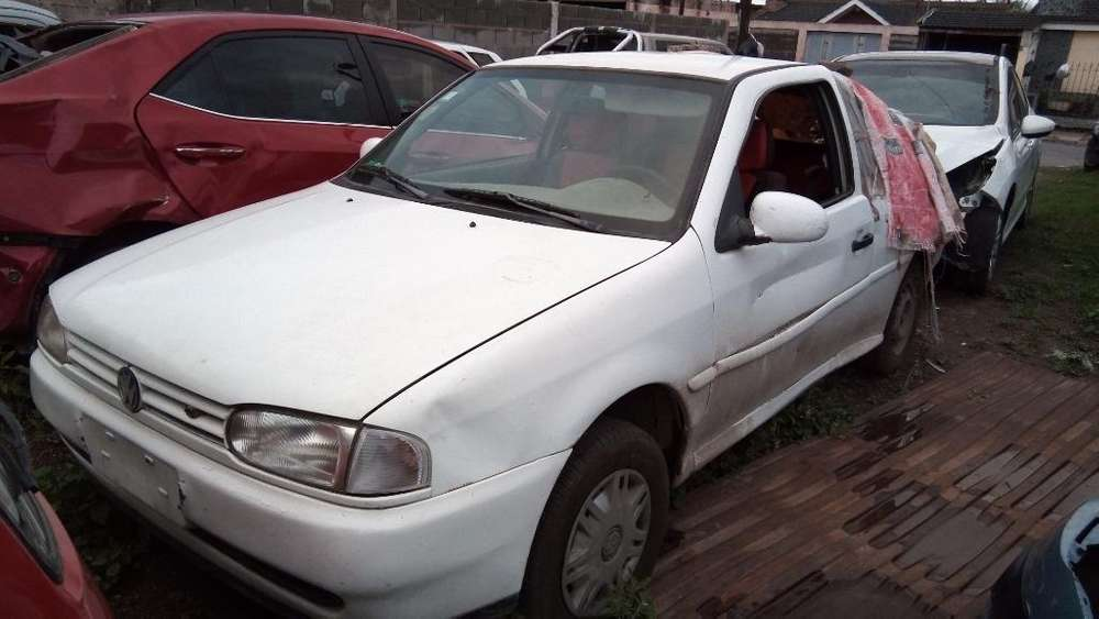 Volkswagen Gol 1997 - 200000 km