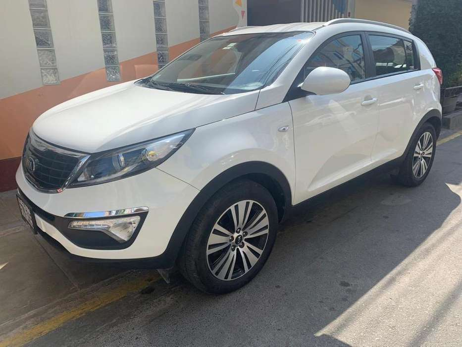 <strong>kia</strong> All New Sportage 2015 - 0 km