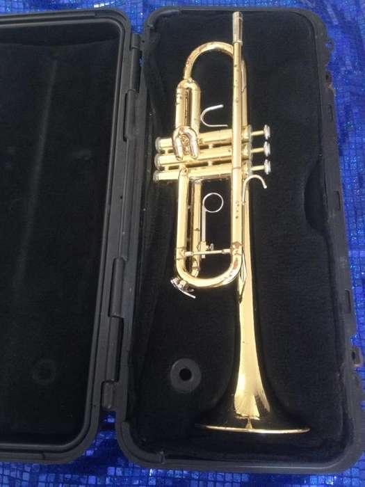 trompeta bach tr 300 americana