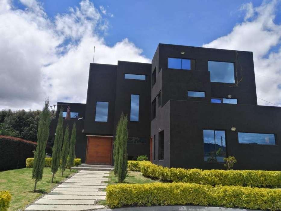 Casa en venta Cajica GG