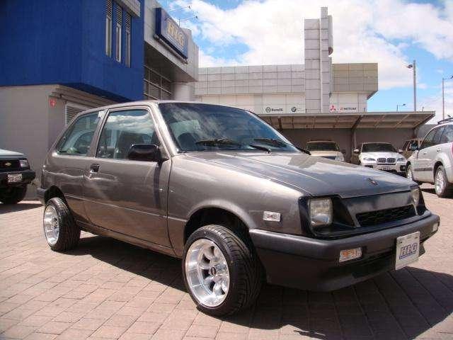 <strong>suzuki</strong> Forsa 1 1991 - 200000 km