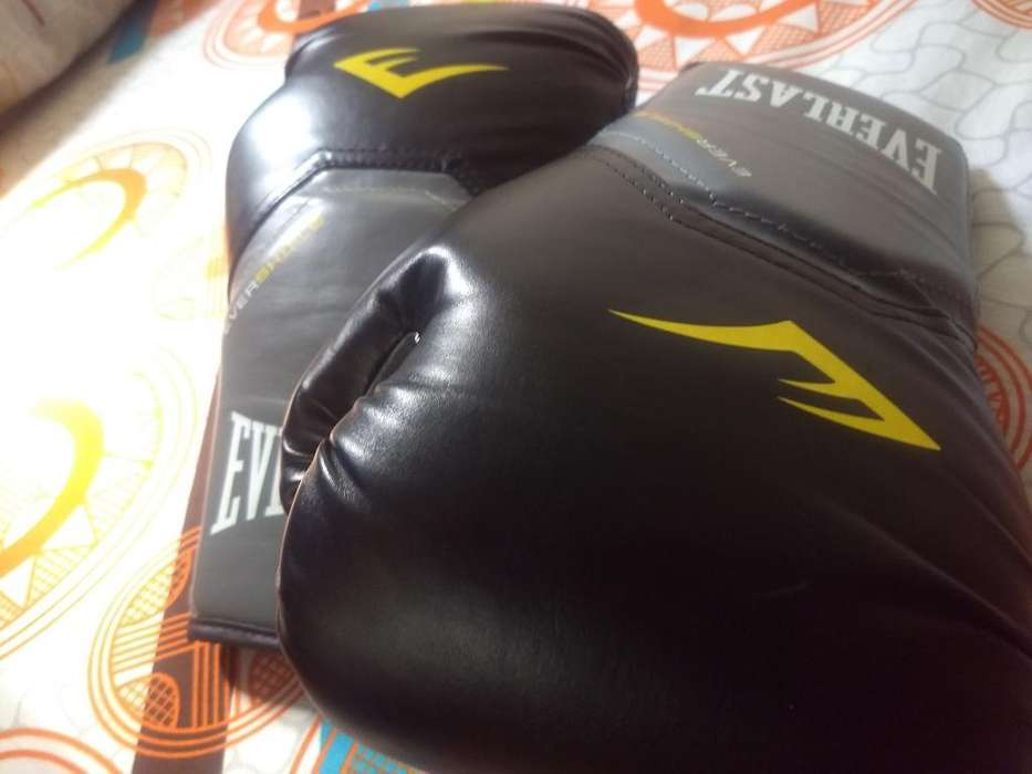 Guantes de Boxeo Evershield Everlast