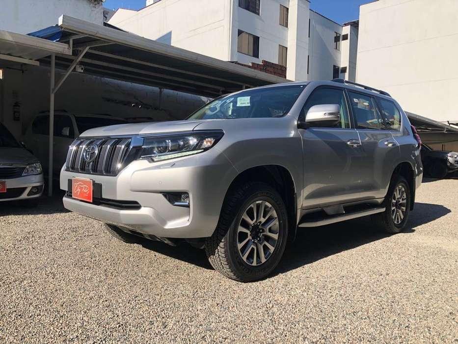 Toyota Prado 2019 - 0 km