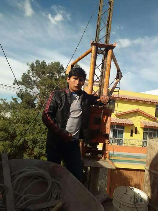 Maestro Constructor