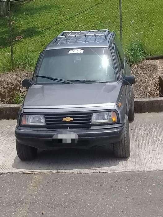 Chevrolet Vitara 1998 - 36798 km