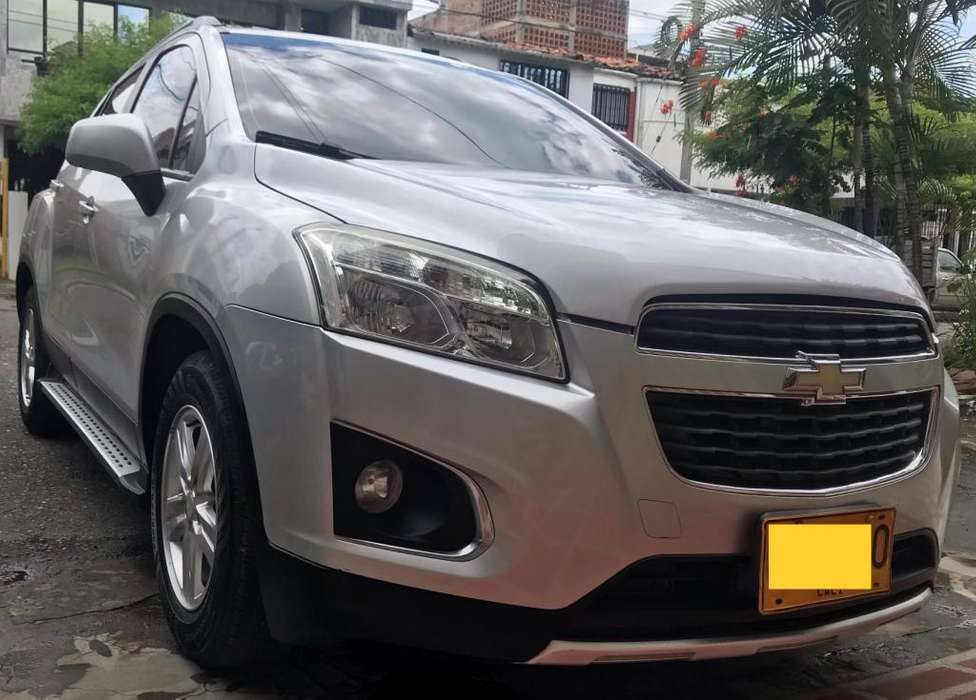 Chevrolet Tracker 2014 - 86000 km