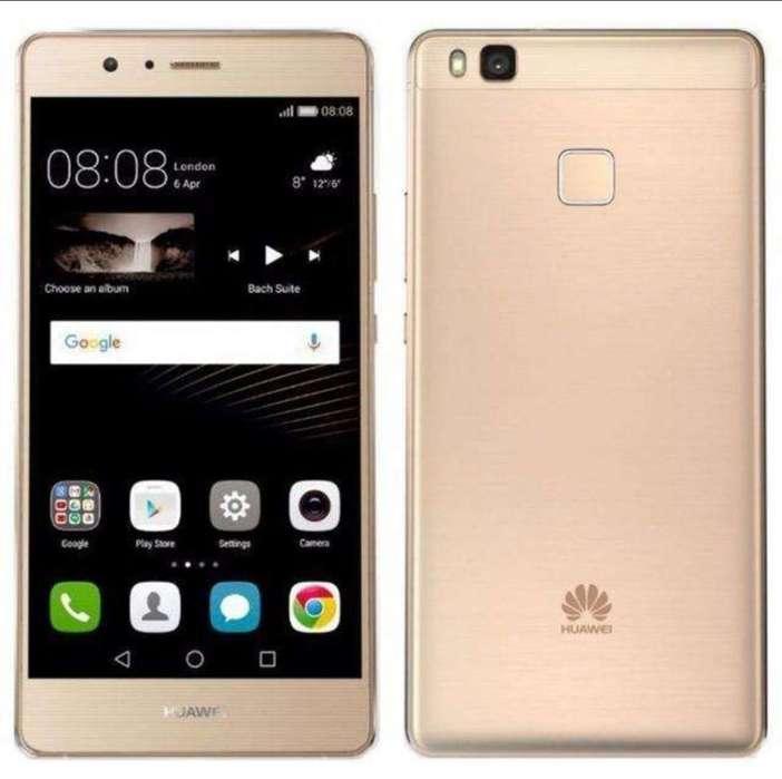 Huawei P10 Lite Libre Impecable Permuto