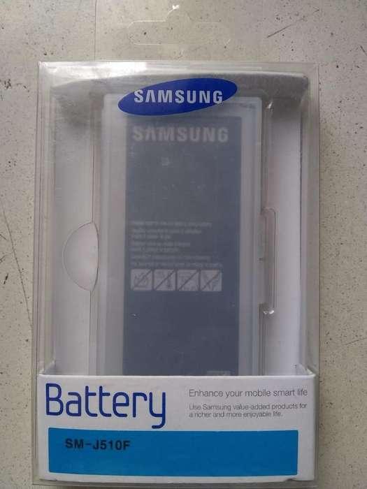 Batería Samsung Modelo Sm-j510f