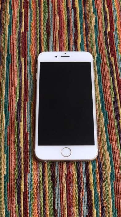 iPhone 6 Dorado, 32G