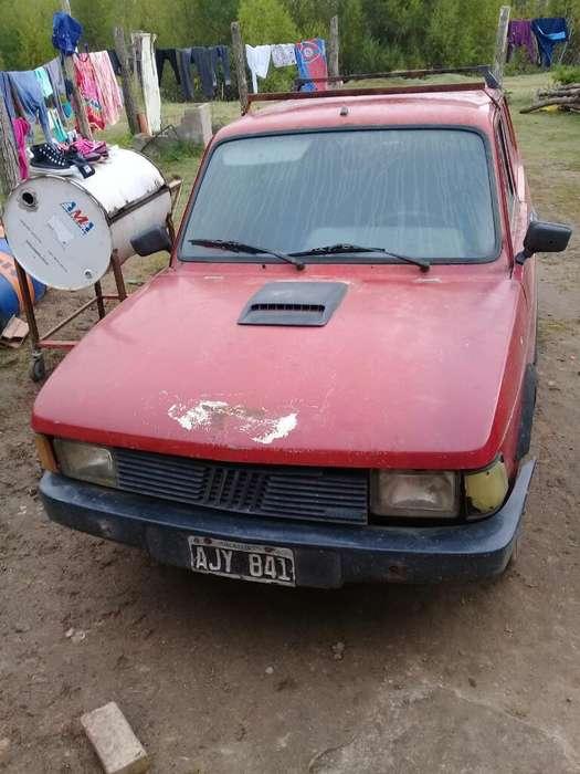 Fiat 147 1995 - 100000 km