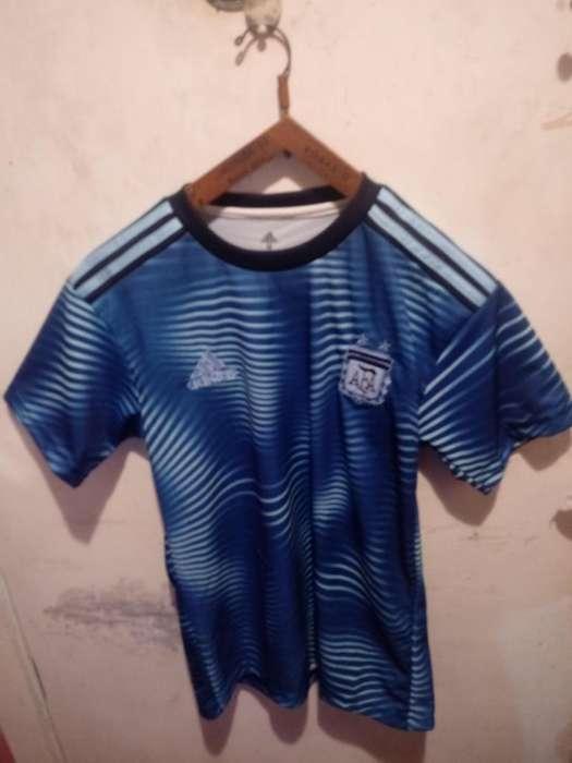 Camiseta de Entrenamiento Argentina