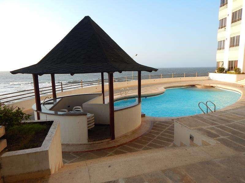 Cod. ABARE80174 Apartamento En Arriendo En Cartagena Marbella