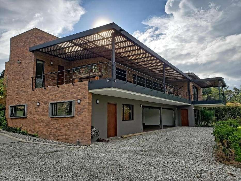 615003 Venta de Casa Campestre Llanogrande - wasi_1195853