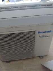 Vendo Aire Acondicionado Panasonic