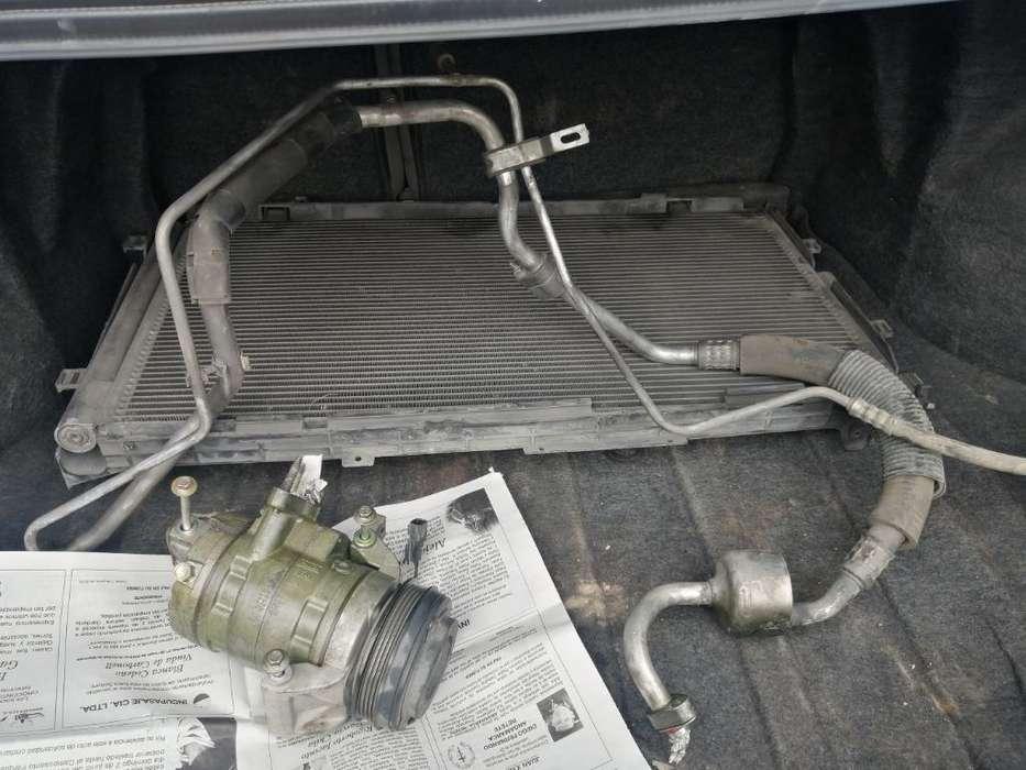 Kit de Aire Acondicionado Ford 150