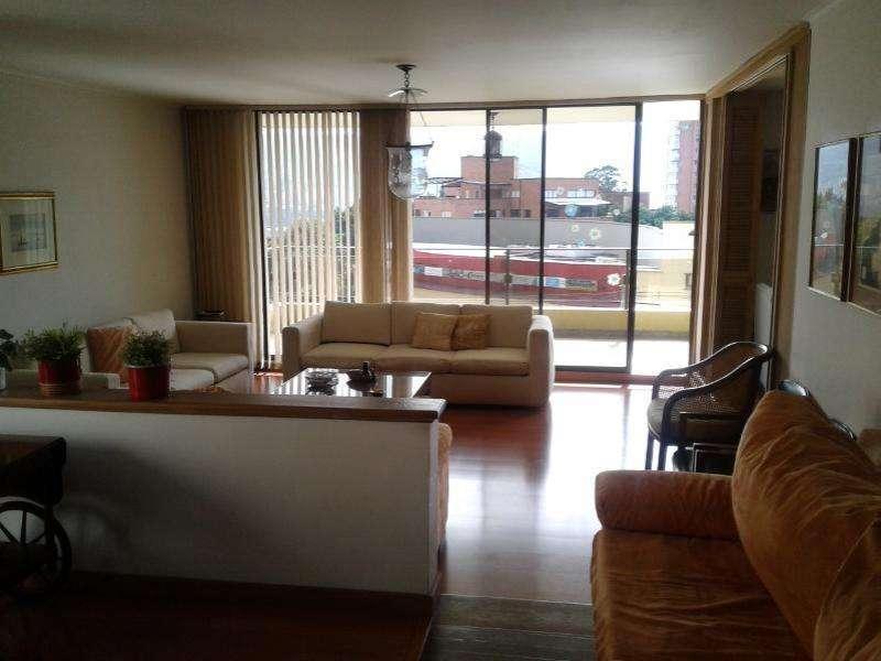 <strong>apartamento</strong> En Venta En Medellin El Poblado Cod. VBMER202439