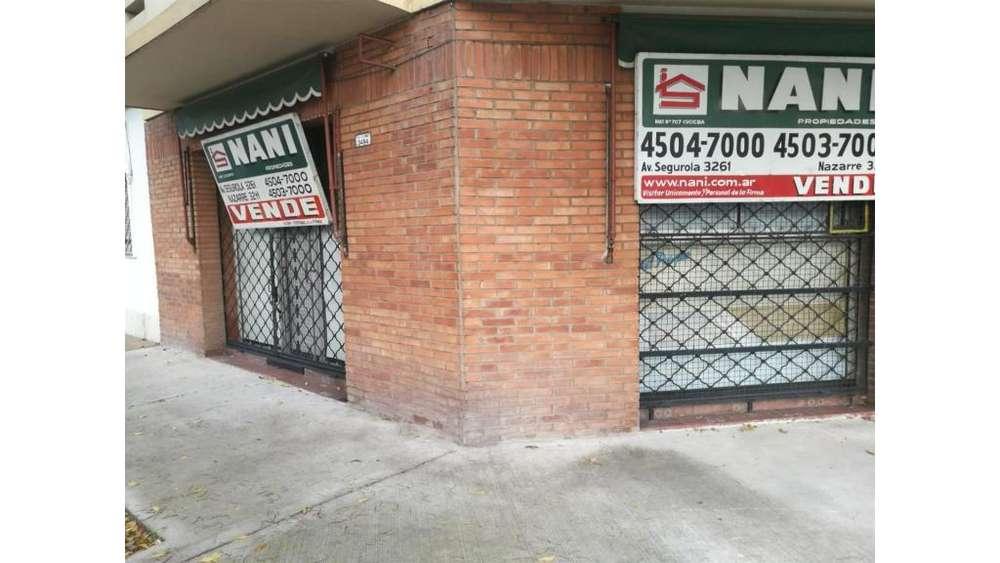 Cesar Diaz 3400 - UD 65.000 - Local en Venta