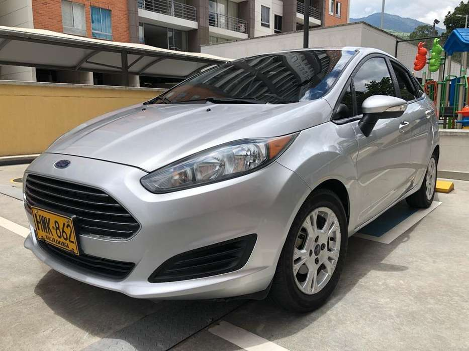 <strong>ford</strong> Fiesta  2014 - 60000 km