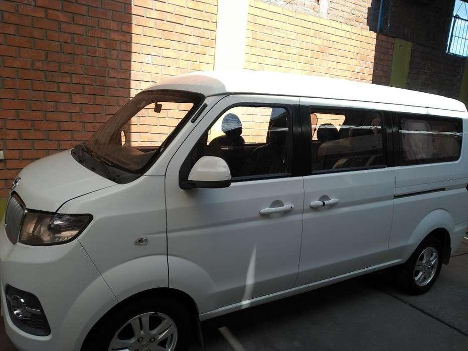 Vendo Minivan