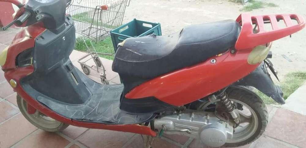Vendo Urgente <strong>scooter</strong> Gilera 125