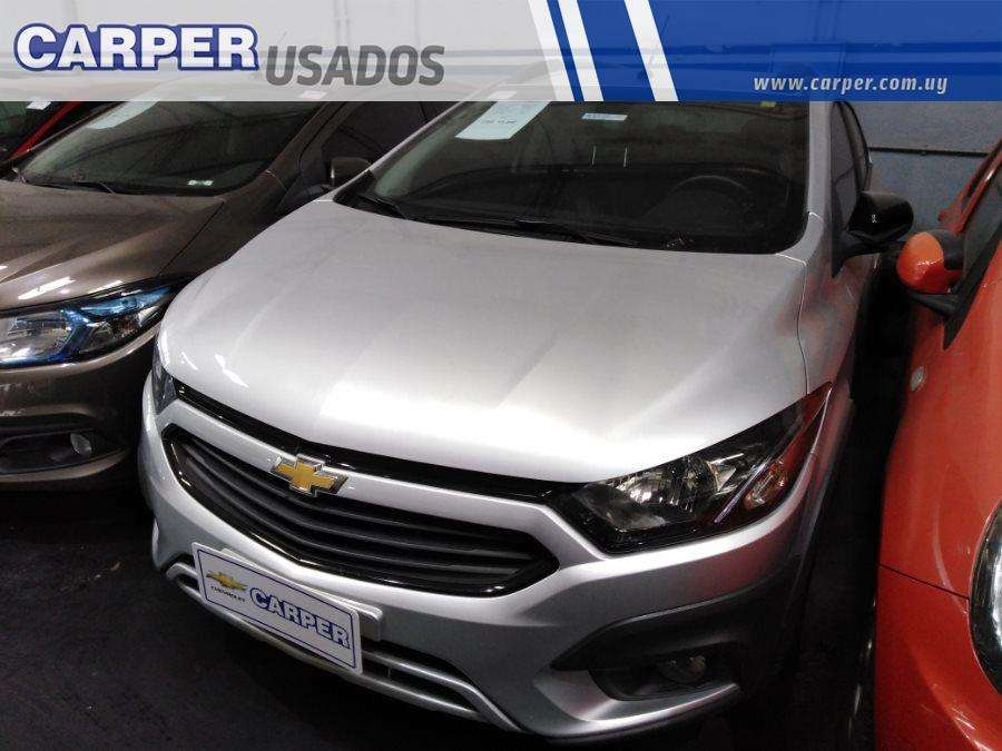 <strong>chevrolet</strong> Onix 2018 - 25960 km
