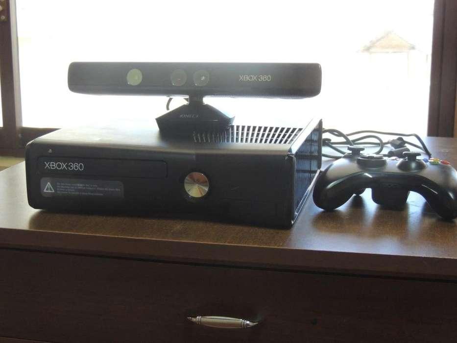 XBOX 360 Kinect 13 juegos originales