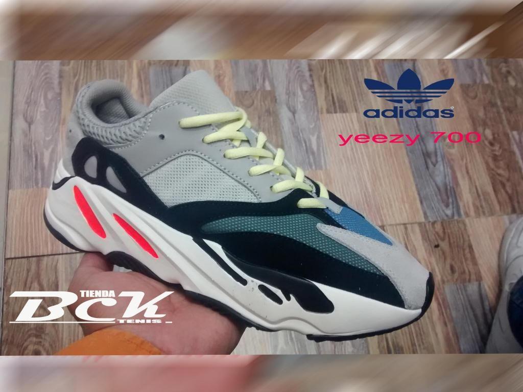 f1a91c30f tenis zapatillas adidas yeezy 700 en bogota - Bogotá