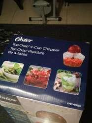Picador de Alimentos Oster