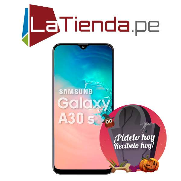 Samsung Galaxy A30s - Procesador Exynos 7885