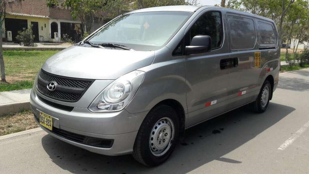 Hyundai H1 2012 - 100 km