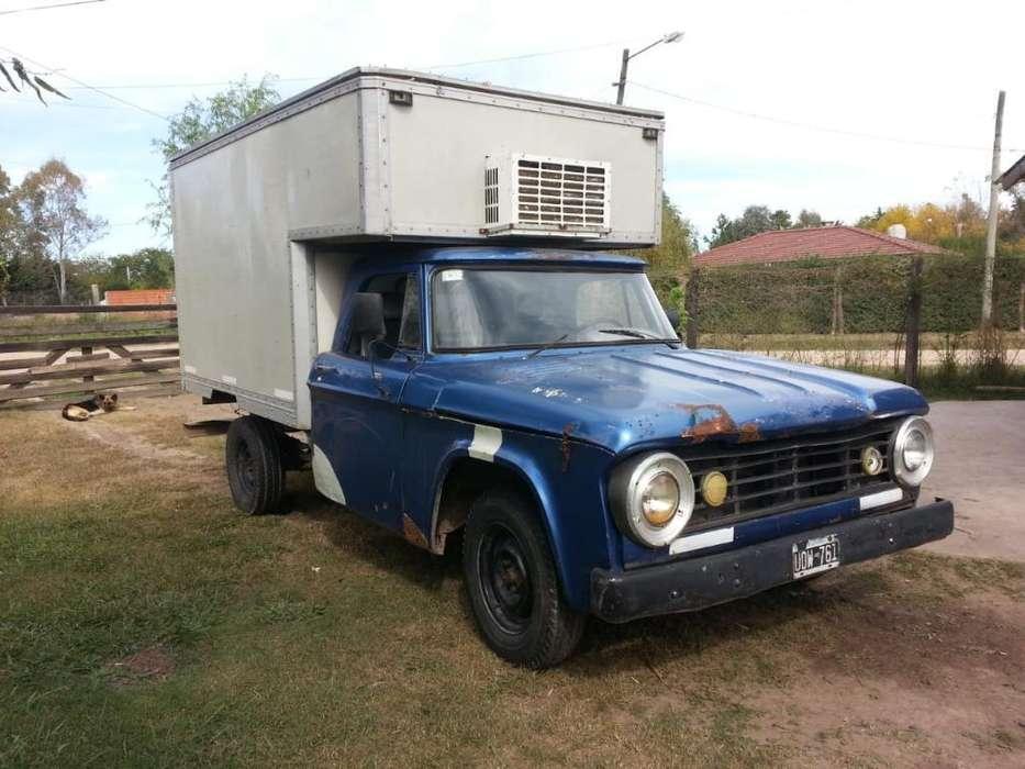 Vendo_ Permuto Dodge Fargo Perkins 4