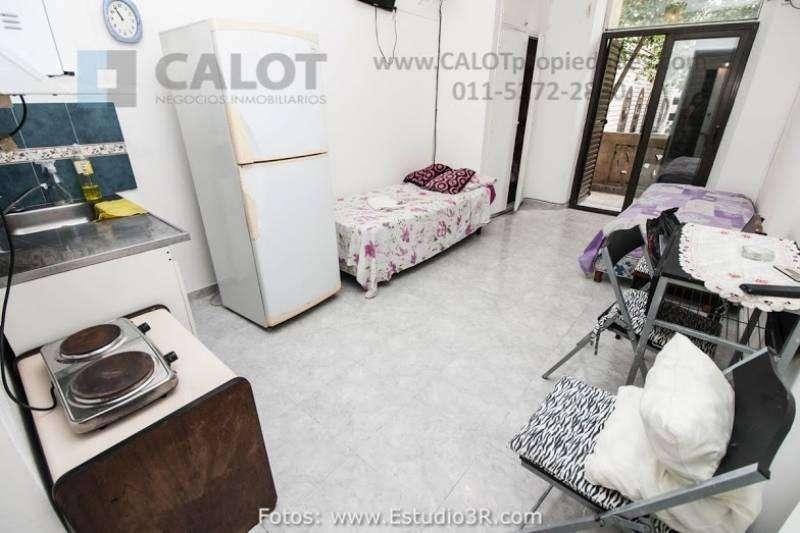 Alquiler Temporal en Centro / Microcentro - Avenida De Mayo 700