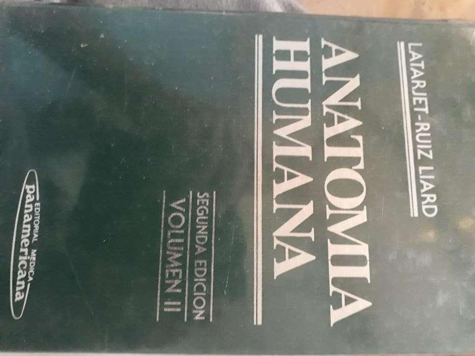 Anatomia Humana Cegunda Edicion