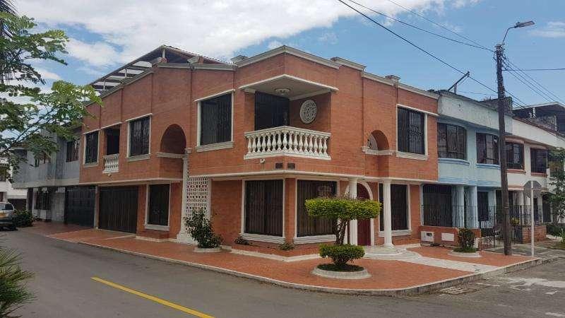 Cod. ABMTB2503 Casa En Arriendo En Palmira Urb. Las Flores