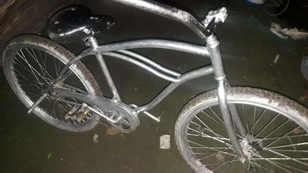 Bici Rodado 24